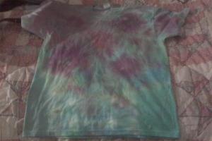 Taz's Tie Dye